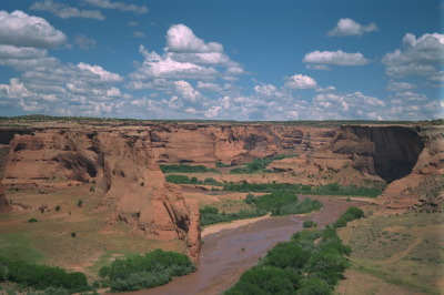 All, USA,Utah,Clouds, Canyon