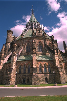 All, Ottawa,Canada,Ontario,Library, Paraliment Buildings