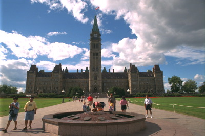 All, Ottawa,Canada,Ontario,Paraliment Buildings
