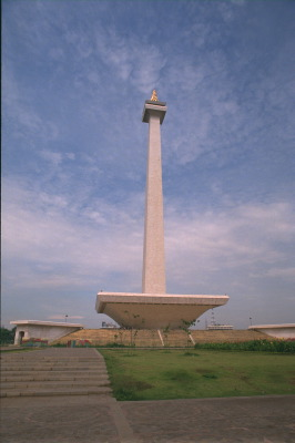 All, Indonesia,Statue